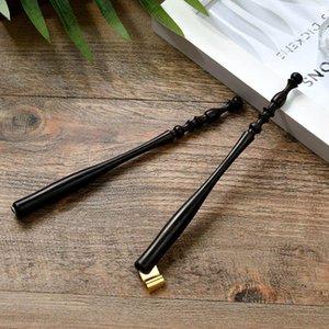 Faro Inglés Oblique CallIgrafy Dip Pen Nib Holder Hecho a mano Fountain Pens1