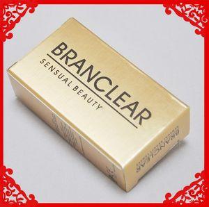 포장 상자 3 색 13 계조 branclear 100 개 = 50 쌍 콘택트 렌즈을 Freeshipping