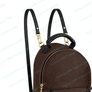 جديد نمط حقيبة جلدية الكتف حقيبة الكتب جودة حقيبة الأطفال حقيبة مدرسية الأزياء عالية حقيقية المرأة محفظة مزدوجة SCH WQILG