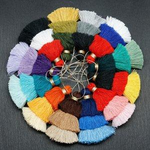 1 pz 75mm 3 colori poliestere nappa trims cotone nappa di seta nappa tappi per la decorazione domestica fai da te cucito tenda accessori h jllfba