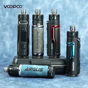 VOOPOO Argus Pro 80W Pod Kit Built-in 3000mAh Battery With 4.5ml PNP Tank PnP-VM1 VM6 Coil 100% Authentic