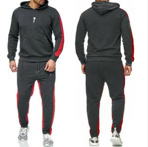 Diseñador Cheatursuit Men Luxury Sweat Suits Jordàn Mens Tracksuits Jogger Suits Sudaderas con capucha Jackies + Pantalones Sets Ocio Traje deportivo para hombres