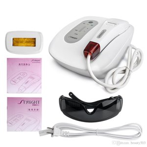 Professional 2 in 1 IPL Permanent Hair Removal Laser Hair Removal and Skin Rejuvenation for Face Bikini Armpit Leg 900,000 Pulse