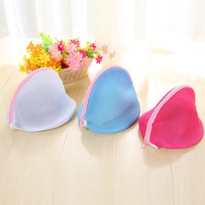Washing Machine Underwear Laundry Bag Clothes Bra Lingerie Mesh Net Wash Bag Care Laundry Pouch Basket Travel Organizer Bag GWD3506