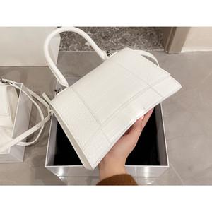 Luxus Designer Frau Handtasche Frauen Tote Marke Handtasche Messenger Bag Sanduhr Top Griff Tasche Umhängetaschen Crossbody Bag B Home