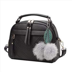 New Women Messenger Bags New spring summer Inclined Shoulder Bag womens Leather Handbags Bag Ladies Hand Bags