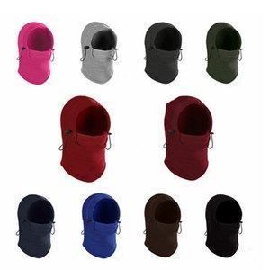 방풍 따뜻한 얼굴 마스크 다기능 마술 머리카락 야외 승마 마스크 턱받이 태양 보호 먼지 스카프 바람 모자 owa2470