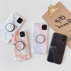 3SAMobile Phone Shell, Cover Marble, Soft TPU Marble Case for iPhone 11 Pro MaxXZ