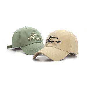 Luxury-Casquette Unisex Cotton Baseball Cap Summer Embroidery Caps for Men Women Snapback Hat Hip Hop Hats Outdoor Dad Hats