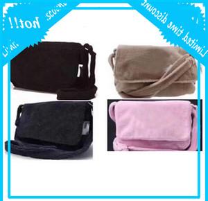 Fashion C Women Oblique satchel single shoulder simple handbag ladies large capacity collection storage bag VIP Gift