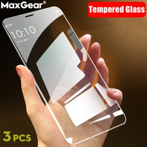 Tempered Glass For iPhone 12 11 Pro Max XS SE 2020 XR X 6 S 6S 7 8 Plus 5 5S SE 4S 4 Screen Protector Glass Film Protection