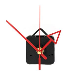 Practical Quartz Clock Movement Mechanism with Hook DIY Repair Parts 6 Styles Stylish Clocks build up Free Shipping A65