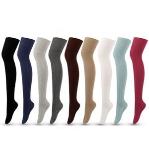 Chaussettes de compression Haute / long imprimé Polyester Nylon Nylon Hosiery Footwear Accessoires