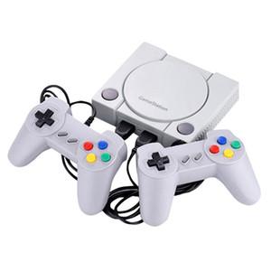 RS-73 Portable Family Game Console Classic Game Console Classic Conexión de TV SALIDA AV, PARA NES SEGA FC GAMES Consola