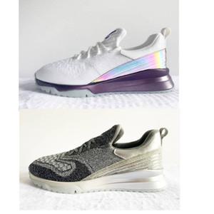 Büyük Boy 35-46 2020 Lüks Ayakkabı VNR Runner Casual Kadın Erkek Sneakers Beyaz Siyah Yeşil Örgü Dantel-up Paris Eğitmenler En İyi Ayakkabı Kutusu