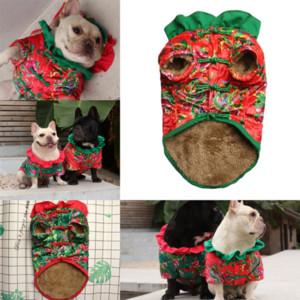 e4w Pet Dog l Pocket Dog Clothes Sporty Pet Dogs Clothes dog Sweater clothe Clothes Warm Puppy ApparelApparel Festival