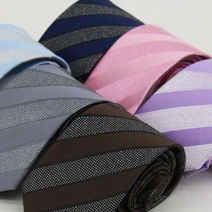 Fashionable tie multicolor gentleman leisure men's tie, on behalf of the travel travel tie-in 2020 latest fashion choice