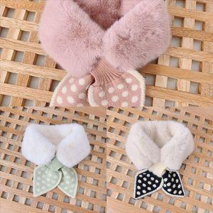 IB3 Kalp Erkek Baskı Eşarp Baskı Küçük Çocuk Bebek Scarve Kare Mendil Kadınlar Yaz Sevimli İpek Eşarp Moda Bayanlar Kare Yumuşak