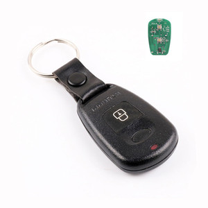 New Replacement Remote Control Car Key Fob 315MHz 2 Button for Hyundai Elantra Old Elantra Santa Fe 2001-2003