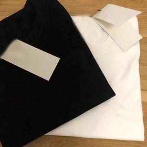New Style Mens T-shirt da uomo innamorati 'coppia estate manica corta fresca donne t-shirt T-shirt Tops Vestiti XS-XXXL T-shirt TEE traspirante