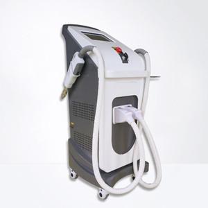 laser hair remover e-Light Ipl rf nd yag Laser Hair Removal MachineND YAG Laser Tattoo Removal Machine