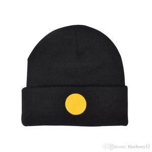 Chapeau de chapeau d'hiver chapeaux tricoté de chapeaux de mode hip hop chapeau pour hommes et femmes chapeau d'hiver