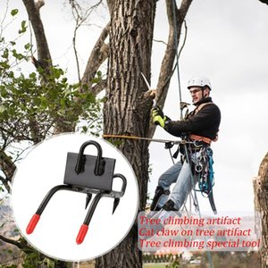Tree Outdoor Walking Pole Climbing For Hunting Observation Rescue Fruit Plugging Spikes Shoes Tool Delivers