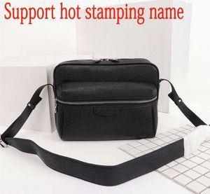 Herren Umhängetaschen Designer Messenger Bag Berühmte Reise Taschen Aktentasche Crossbody Gute Qualität PU Leder Männer Handtasche Mode 5 Farbe Handtaschen