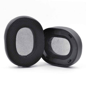 For Plantronics RIG 500 Pro Earpads Leathertte Foam Ear pad Sponge Cushion Replacement RIG500 Pro Headset Headphone Accessories