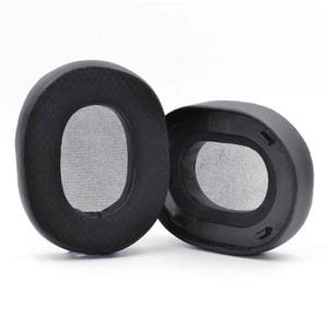 Для Plantronics Rig 500 Pro Earpads Seaontte Foam Ear Pad Губка Замена подушек Рига500 Про гарнитура Наушники Аксессуары для наушников