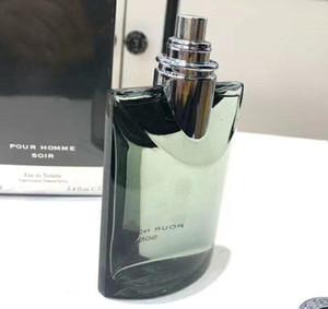 Hot Darjeeling Tea Parfum 100 ml Classique Travaux de Mens durable Confort naturel Pure Pur Corps Parfum Spray Spray