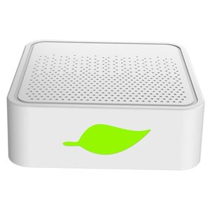 Portable Home Air Purifier Pet Air Filters Deodorizer Apply to Refrigerator Car Purifier