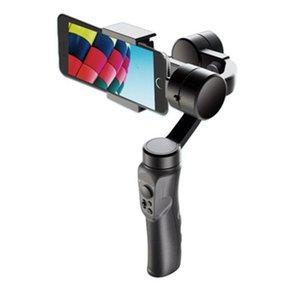 Mini Handheld Hot Stabilisateur H4 sans fil Stabilisateur Stabilisateur Handheld Téléphone portable PTZ Caméra ANTI-SHARE VIDEO POUR EXTÉRIEUR ET VLOG