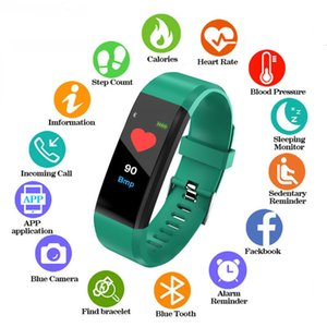 New Children's Watches Kids LED Digital Watch Boys Girls Men Women Electronic Sport Bracelet Clock for Android IOS