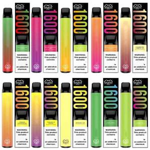 Puff bar XXL VAPE monouso VAPES E-sigaretta Confezione da imballaggio personalizzata Produttore Puff Vape Factory con confezione EDIbles