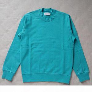 European Sweatshirts 20SS 63051 Round Neck SWEATER High Quality Comfortable Casual Style Fashion New Sweatshirts HFXHWY110