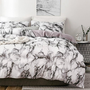 50 Marble 3D Pattern Designer Beddings and Bed Sets Quilt Duvet Cover Comforter Beding Set Luxury Beddingoutlet