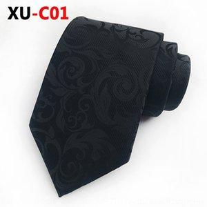 FIW4 Wedding 6cm Floral Ties Casual Ties Cotton Cracktie Cravatti Cravatti per New Groomsman Suits Cravate Homme