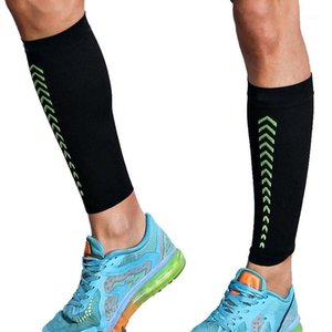 Leggings Chaussettes Sports Courir Legwarmers Legwarmers Cyclisme Vélo Legwarmers Football Basketball Sleeve pour hommes Femmes1