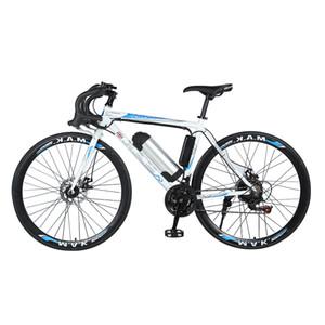 2020 Yeni Elektrikli Dağ Ebike Bisiklet 26 inç 36 V 250-1500 W Ucuz Lityum Pil Elektrikli Bisiklet Tam Süspansiyon