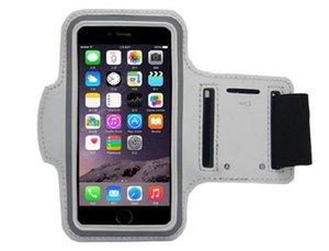 Noctilucent Waterproof Bag PVC Schutz Handytasche Beutel Etui Für das Tauchen Schwimmen Sport für iPhone 6 7/6 7 Plus S 6 7 Anmerkung 7