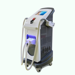 2021 New SHR IPL Depilation Laser Permanent Hair Removal IPL Device Laser Hair Removal With IPL Beauty Device