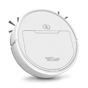 2021 роботы вакуумные чистящие средства смарт-подметающий робот USB зарядки автоматического подметателя вымотание сильное всасывание домохов