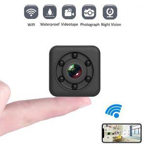 SQ29 IP Camera HD Wifi WiFi Small Mini Camera Camer Video Sensore Night Vision Night Shell Camcorder Micro DVR Motion1