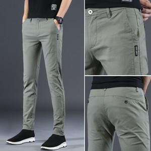Открытый спортивный гольф брюки молодежные мужчины весна лето тонкие быстрые сухие брюки хлопчатобумажные тонкие брюки дышащие отдыха