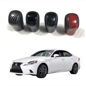 Подходит для Lexus Gear Shift Head Gear Shifter Гандбол Gear Stick Шарик Фабрика прямой бесплатная доставка