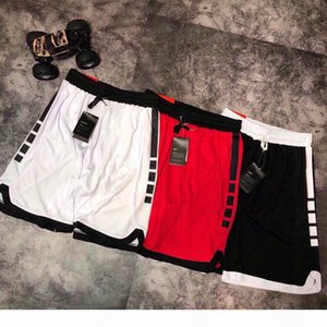 20ss mens shorts brand sports basketball shorts sweat pants for mens trousers imported metal thin section pants