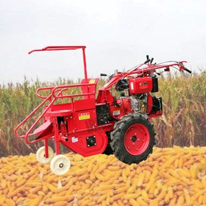 Fabrika doğrudan satış yeni tarım ekipmanları Mısır hasat manuel mini paslanmaz çelik Mısır biçerdöver mısır hasat