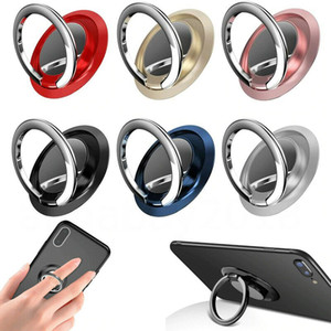 Finger Ring Holder Stand Grip 360°Rotating for Cell Phone Car Magnetic Mount iPhone 12 11 Pro Max 12 Mini Huawei