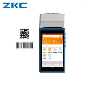 Printers Bus Ticket Reader Printer With 3g Wifi Camera Nfc Rfid 58mm Thermal Printer1